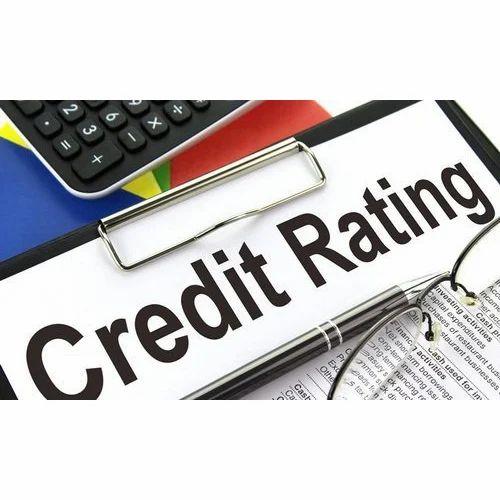 Credit Rating Service