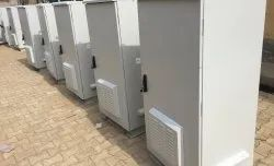 MS Junction Boxes