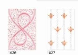 Lexomo Ceramic Best Design Wall Tiles, Thickness: 6 - 8 mm