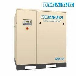 Mark Compressor