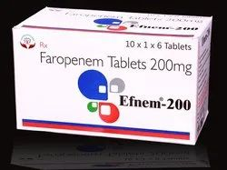 EFnem Tablet 200