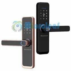 Smart Residential Bluetooth Fingerprint Door Lock