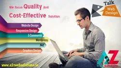 Web Designing, Web Development In Jugsalai
