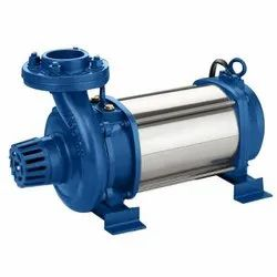 5 Star Multi Stage Pump CRI Horizontal Submersible Pumps, Max Flow Rate: 194 M3/H, For School, Buildings