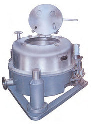 Chemical Extract Centrifuge