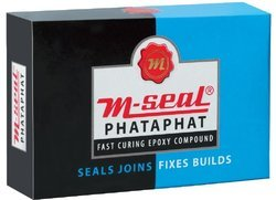 M- Seal Phataphat Epoxy Compound