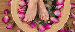 Hand And Foot Care Service