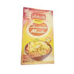 Chowmein Noodles Masala
