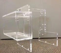 Acrylic Fabricator