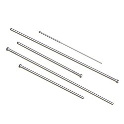 Step Ejector Pins