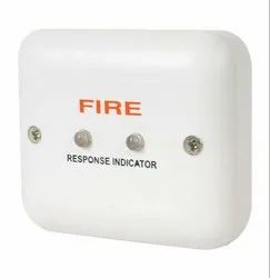 Honeywell Automatic Fire Response Indicator