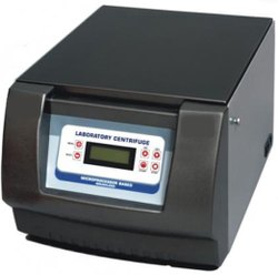 Weswox Laboratory Centrifuge Universal Brushless High Speed, 20000 R.P.M., Model Name/number: Wt-24bl