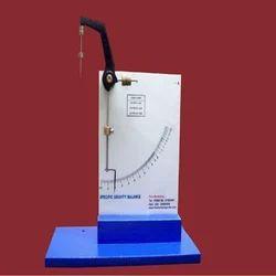 Specific Gravity Balance
