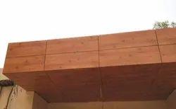 HPL Panels (Compact Laminate)