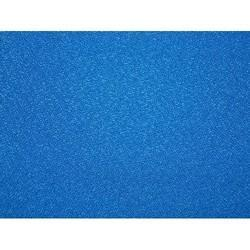 Blue Chair Fabric