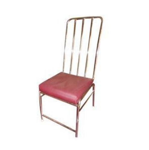 Long Back Chairs