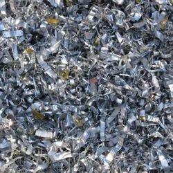 Aluminum Coil Scrap