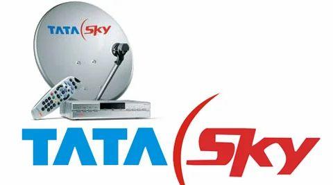 Tata Sky Set Top Box At Rs 1499 Pack टट सकई सट
