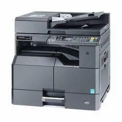 1800 Kyocera Multifunction Printer, Duty Cycle : 25 - 30, 000 Prints