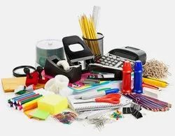Multicolor Multiple Office Stationery