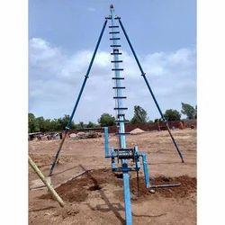 Pile Construction Services
