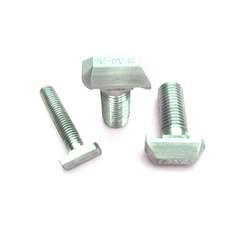 Capital Hardwares MS T Bolts
