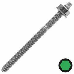 FTR Fischer Chemical Anchor Threaded Rod