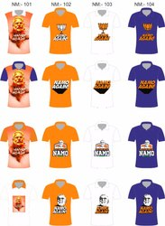 Namo Again T-shirts