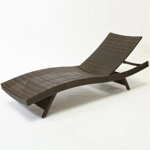 Phenomenal Outdoor Sun Lounger Creativecarmelina Interior Chair Design Creativecarmelinacom
