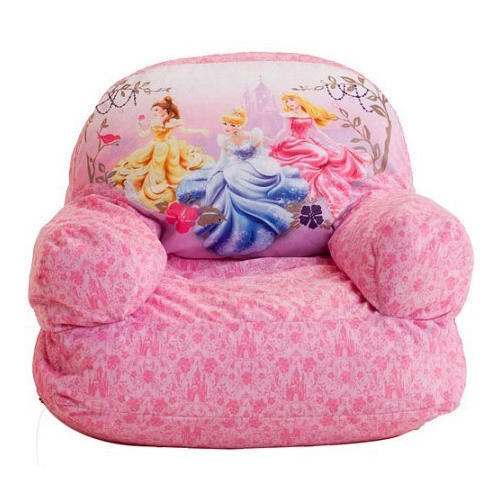 Disney Princess Bean Bag