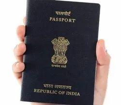 Passport Consultant Service