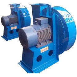 Centrifugal High Pressure Fan