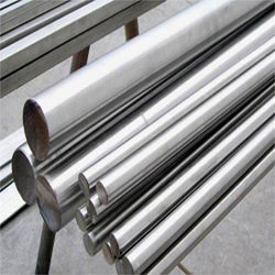Stainless Steel Round Bar 321