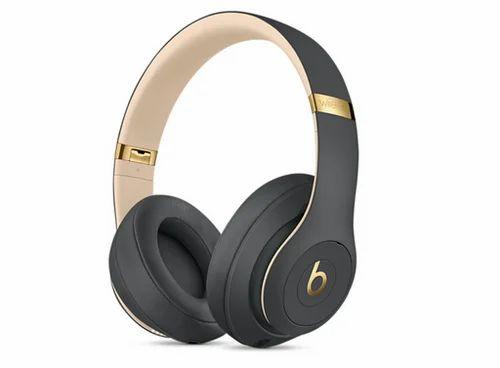 Beats Studio3 Wireless Over Ear Headphones Shadow Gray - AMK