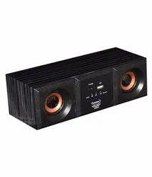 Quantum QHM6333 8 W Bluetooth Home Theatre