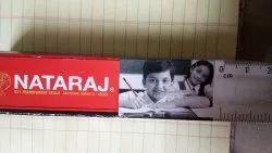 Nataraj 621 Transparent Scale 15cm
