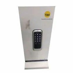 Yale Automatic Digital Door Lock