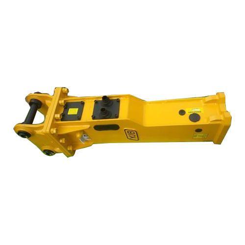 Hydraulic Breaker YJB Series, Hydraulic & Pneumatic Tools   Emtex