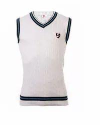 SG Icon (Sleeveless) Sweater