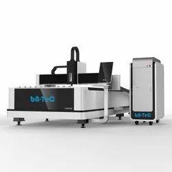 Fiber Laser Cutting System CN 1500