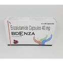 BDENZA - Enzalutamide 40mg