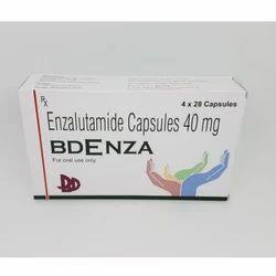BDENZA - Enzalutamide 40mg