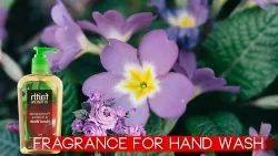 Fragrances for Hand Wash