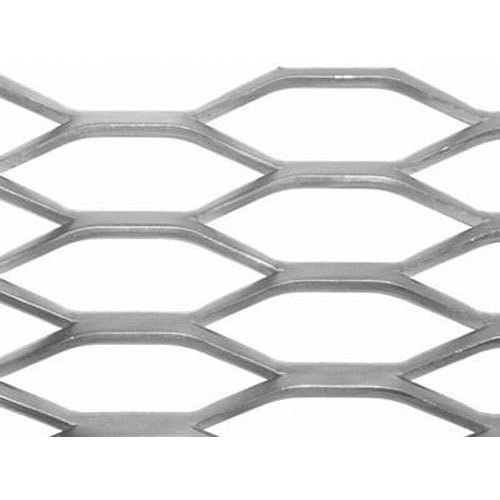 Decorative Expanded Metal Mesh at Rs 232 /square feet | Expanded ...