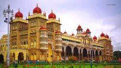 02 South India Karnataka Tour - Mysore & Coorg