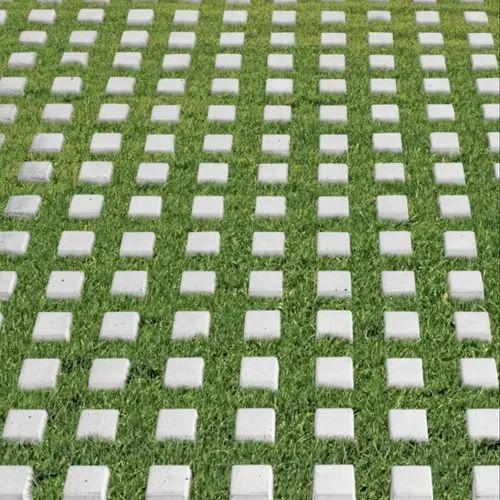 Grass Pavers Block For Pavement Rs 32 Square Feet Vijaya Industries Id 20989748888