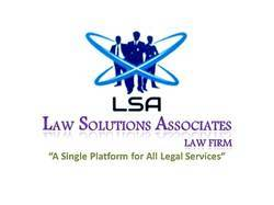 Advocate and Lawyers Services