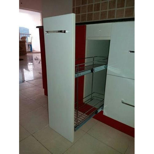 Classic Modular Kitchen Cabinets, Rs 850 /square feet ...