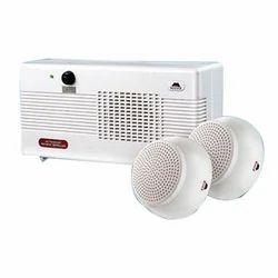 Rodent Repellent System V2 Mini Series