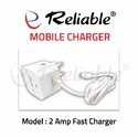 Reliable Charger 2amp Fast C-022